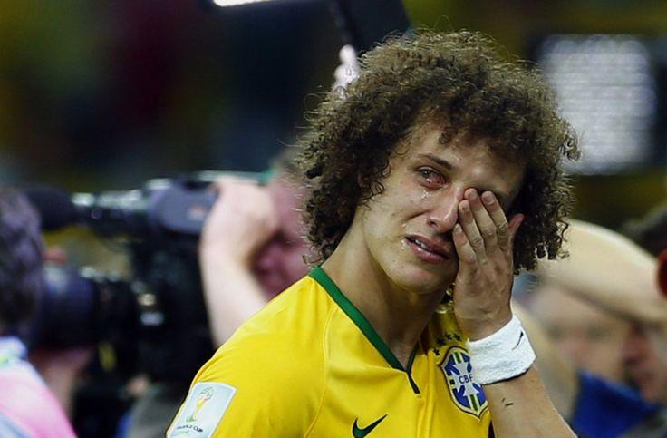 Allemagne - Brésil