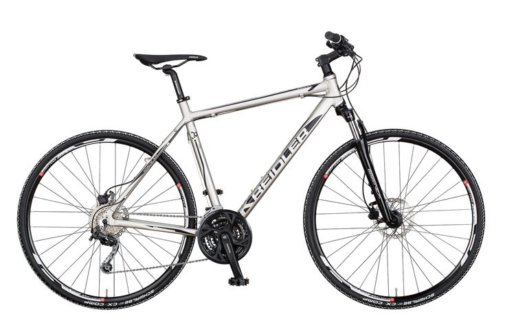 Kreidler Stack 3.0 Shimano Deore 27 / Disc – rower cross