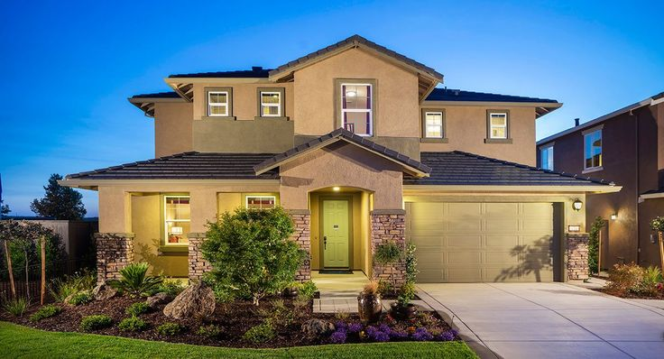 19 Best West Roseville New Homes 5 Bedrooms With Bonus Images On Pinterest Floor Plans Kb