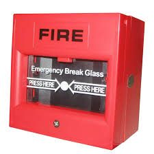 Did you know fire safety training and instruction is a legal requirement in any workplace?  Be responsible. Find out more by clicking here.