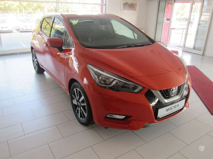 Nissan Micra 2020 Redesign And Concept Nissan Micra 2020