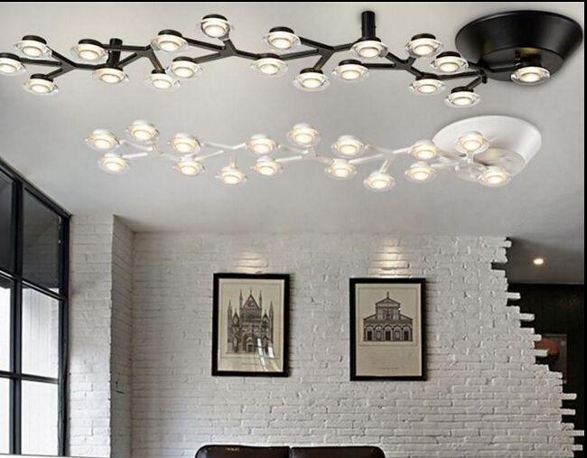 25 beste ideeà n over plafond armaturen op pinterest moderne