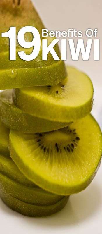 19 Amazing Benefits And Uses Of Kiwi Fruit www.greennutrilabs.com