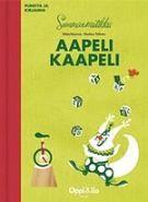 Aapeli kaapeli - Riitta Nisonen, Markku Töllinen - Kovakantinen (9789510342220) - Kirjat - CDON.COM 8,95