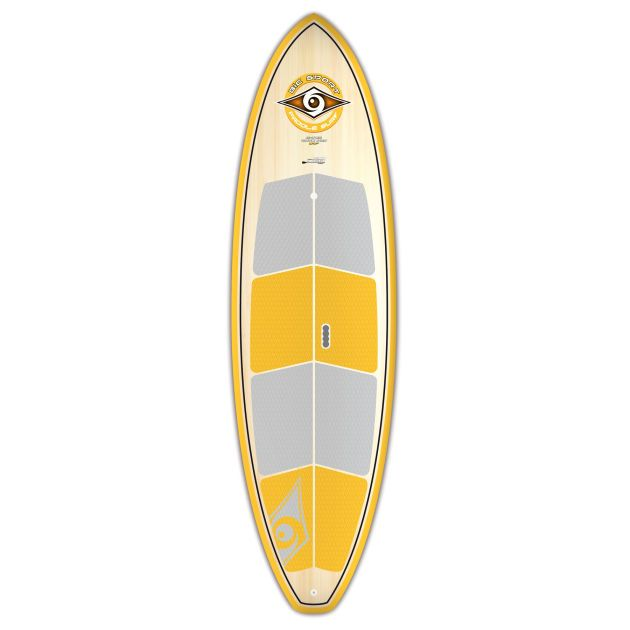 Bic C-Tec Wave Pro Stand Up Paddle Board - 8ft 6 Dimensions: 86