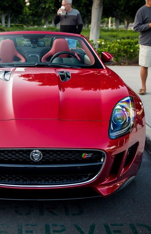 Jaguar F-Type - #LadyLuxuryDesigns