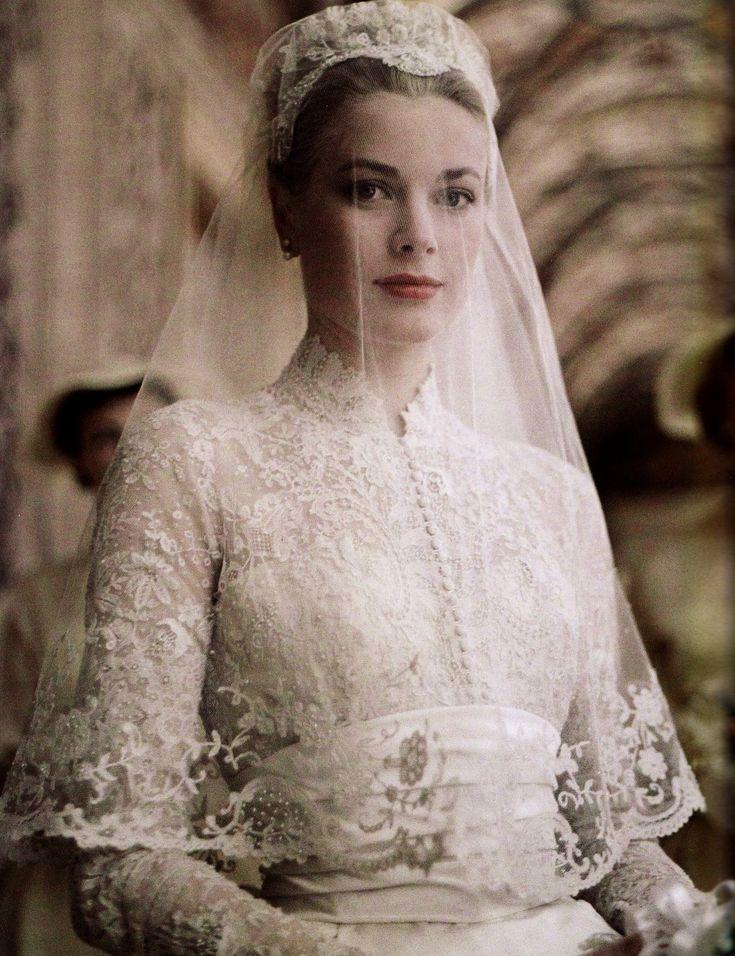 Princess Grace of Monaco - PRINT AND PATTERN