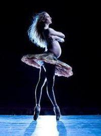 #preganancy #pregnant #ballerina
