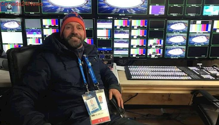 Kingston-area man turns love of sport into recurring Olympic trip