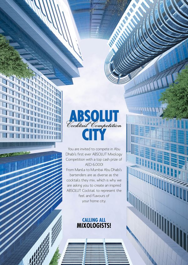 Absolut City
