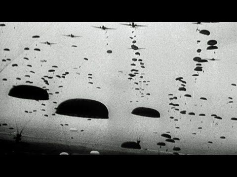 HD Historic Archival Stock Footage WWII D-Day Minus One Normandy Invasion Reel 2 - YouTube