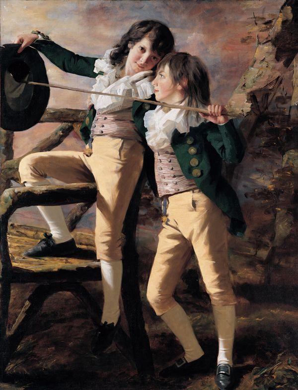 Henry_Raeburn_–_'The_Allen_Brothers'_(Portrait_of_James_and_John_Lee_Allen),_early_1790s,_Oil_on_canvas,_Kimbell_Art_Museum.jpg (600×785)