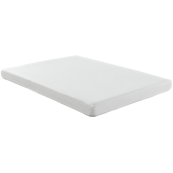"""Aveline 6"""" Full Mattress with Cooling Technology"""