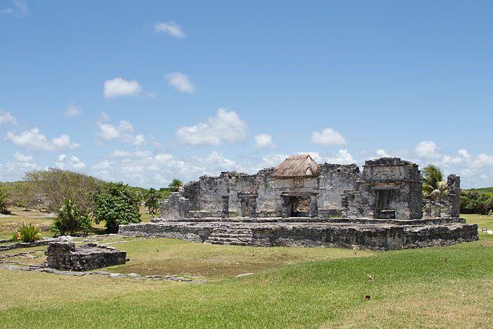 Тулум (майя) — Википедия