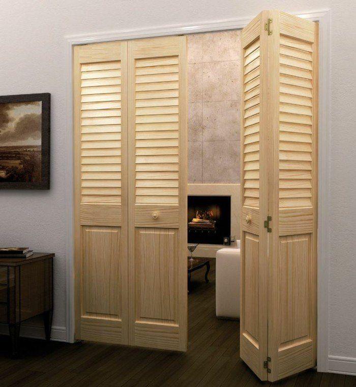 17 meilleures id es propos de porte persienne sur pinterest volet persienne portes volets for Placard persienne bois