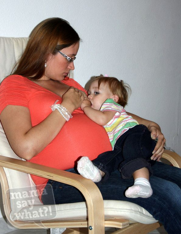 11 best images about Breastfeeding During Pregnancy on ...