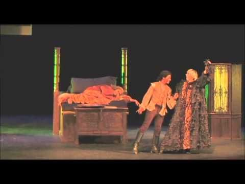 Volpone! (Part 1 of 4) Atascocita High School UIL OAP 2011