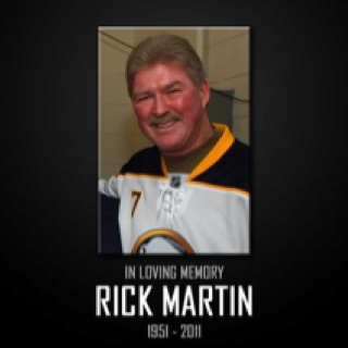 The hockey world lost a great legend last year