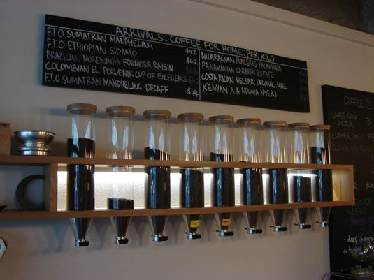 Customs Brew Bar, Wellington