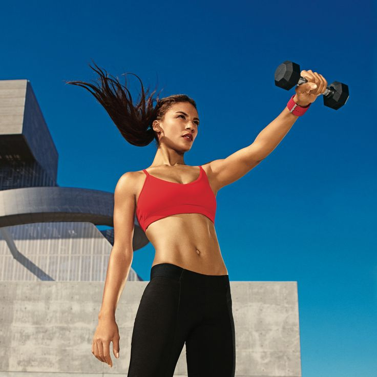 The 24-minute at-home boot camp
