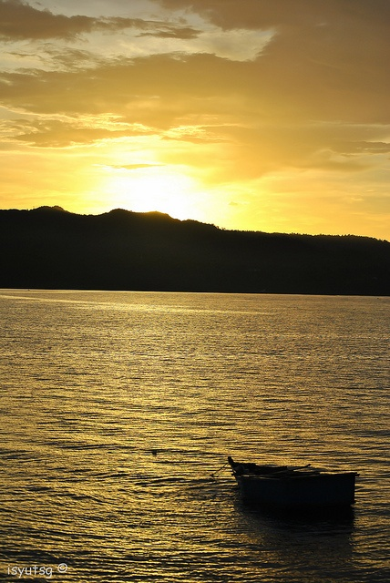 Sunrise view in Poro. Camotes Island, Philippines. TAKE. ME. BACK.