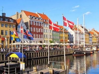 flavjo70 travel & dreams: Copenaghen, Malmo e Roskilde... un viaggio tra Danimarca e Svezia