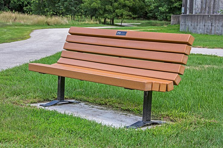 87 Best Eco Wood Bench Images On Pinterest Outdoor