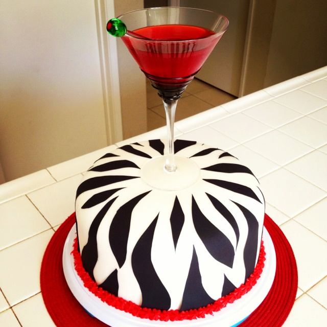dirty birthday cake - photo #20