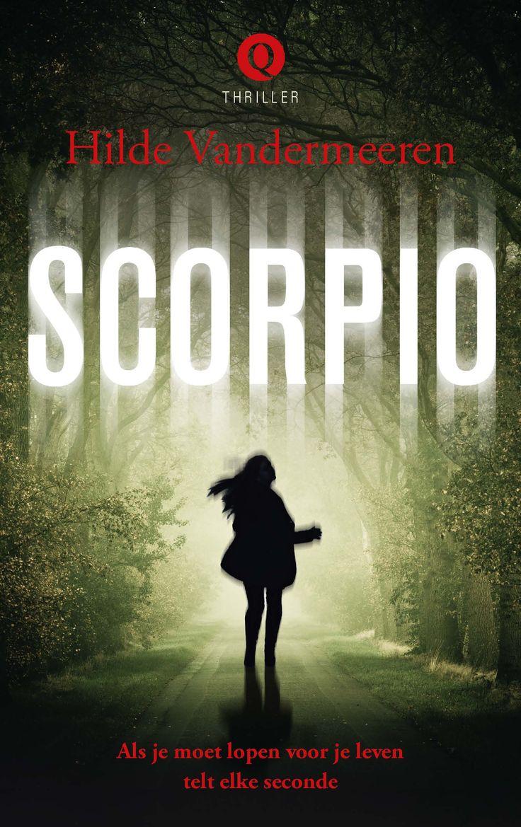 Scorpio - Hilde Vandermeeren