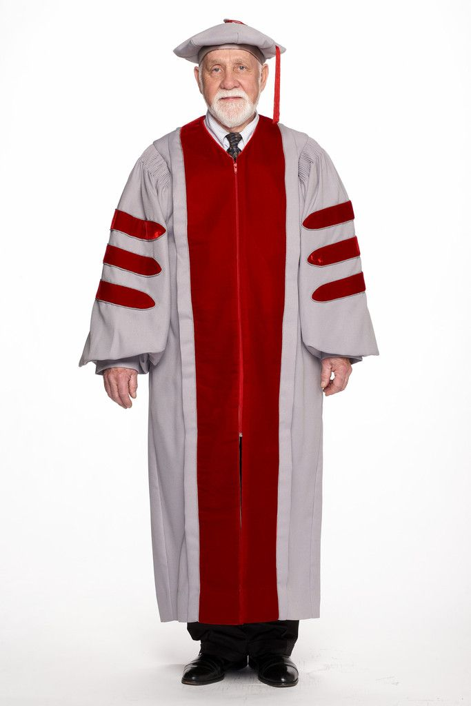 Is a doctorate and a phd the same thing