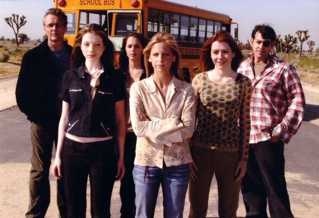 "Season 7 | Ranking The Seasons Of ""Buffy The Vampire Slayer"" From Worst To Best"