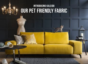 Pet friendly fabric sofas sofa fabrics for dogs cats - Pet friendly living room furniture ...