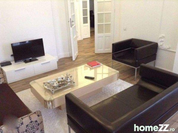 HomeZZ.ro Apartament cu 5 camere, Calea Victoriei