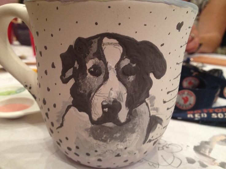 Ceramics painting diy pinterest ceramic painting for Diy ceramic painting