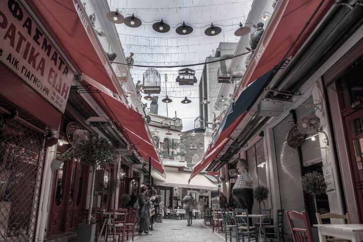 Photography Tour Around Thessaloniki, Greece