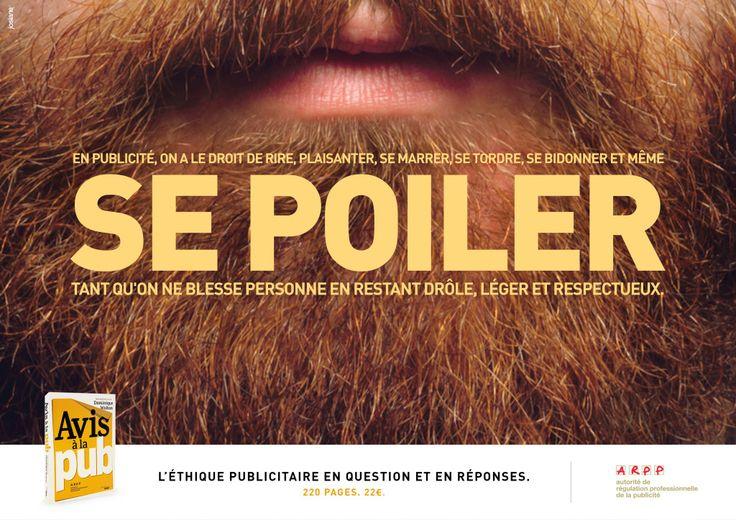 ARPP 2016 - Josiane - Agence de publicité Paris.