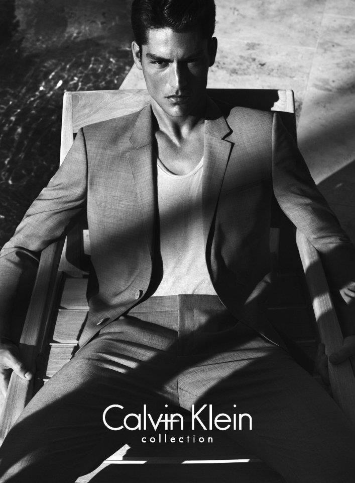 строительство модели кельвин кляйн мужчины фото экранная судьба