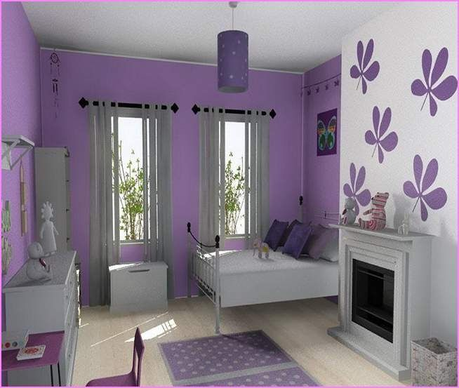 Bedroom Teenage Small Girls Room Purple Large Size: 1000+ Ideas About Girls Bedroom Furniture Sets On