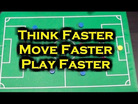 Why most players play too slow... How to play faster and make quicker decisions: https://www.youtube.com/watch?v=CIoRKqJunsE