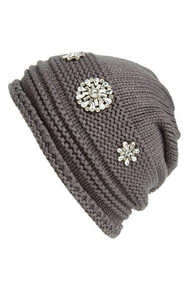 Women's Cara Slouchy Knit Beanie
