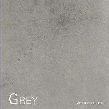 Betontech Grey 60x60