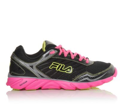 fila shoes quotes ladies with muscles and curves
