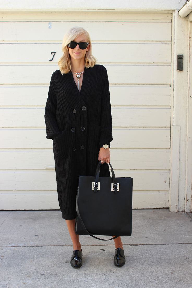 Emma Andersson - Streetstyle - Clothing Milimelange.com