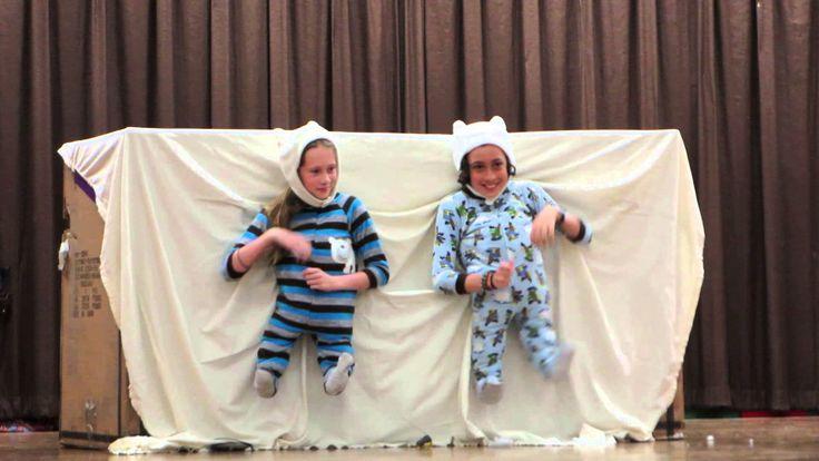 5th Grade Talent Show - YouTube