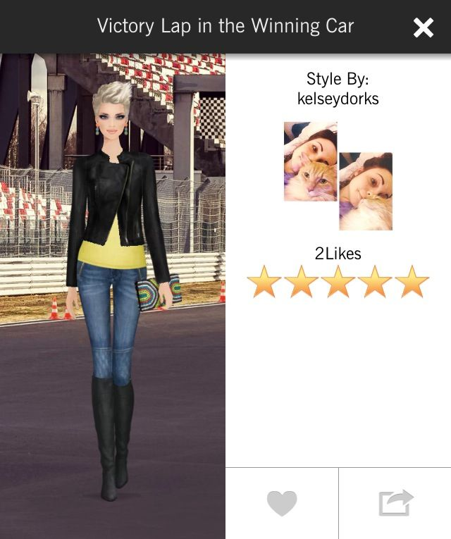covet fashion how to add friends