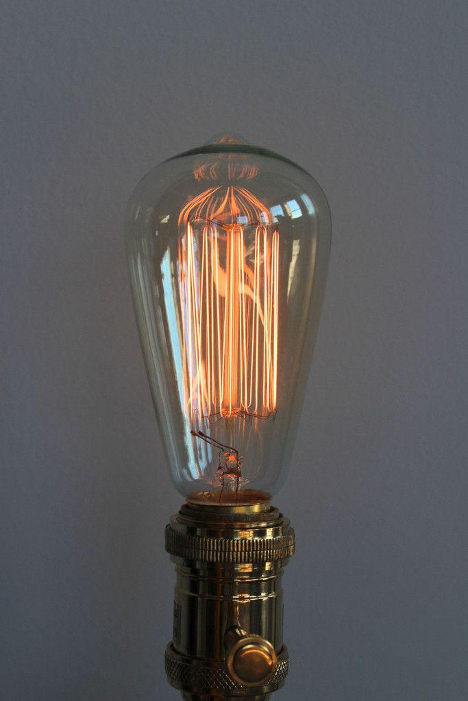 Edison bulbs <3