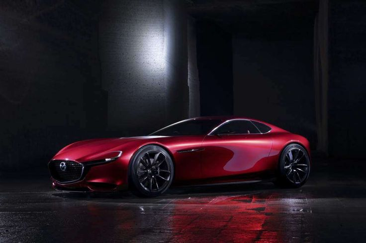 2019 Mazda RX-9Characteristics:Hopefully 400-hp hurdle, aluminum end plates to yield significant mass savingsWhat might go wrong:Reports have said that this car is going back and forth between actually becoming a reality or not.Estimated arrival price:$50,000 and up  See more at Car and Driver. Photo: Mazda Motor Corporation