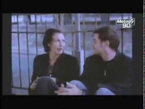 EXCLU CLIP OFFICIEL / Ute Lemper & Art Mengo / Parler d'amour (1993) - YouTube