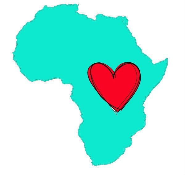 Go on a mission trip to Africa