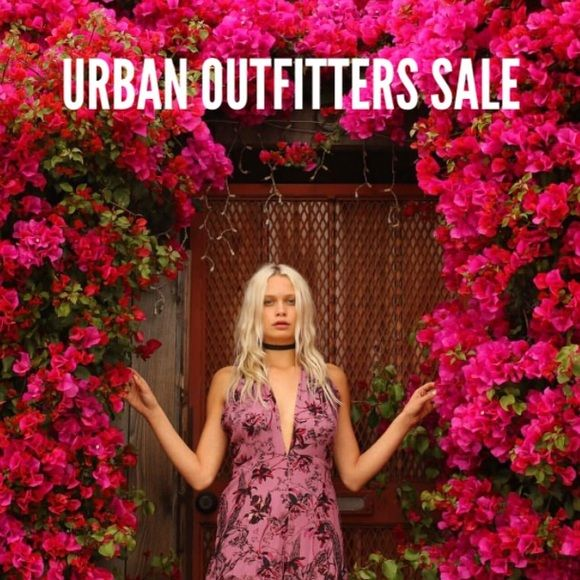 URBAN OUTFITTERS SALE! $5 off using dote app:) Use dote shopping app code FBHF for $5 off your first purchase AND free shipping on stores like brandy melville, urban outfitters, free people, sephora, mac cosmetics & more! shipping from these stores is usually major $ so this is a really good deal. treat yourself!  **This listing is NOT for sale, just sharing an amazing deal Urban Outfitters Dresses